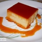 Pam Anderson's Flan With Cream Cheese