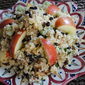 Summer Bulgur Salad