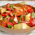 Tomato, Caper and Artichoke Salad Recipe