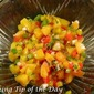Recipe: Peach Salsa without Cilantro