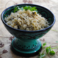 Iraqi Green Rice