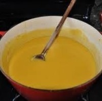Pepper Squash Soup
