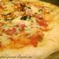 Salsa Pizza!!