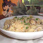 Orzo with Brown Butter and Parmesan from Fine Cooking Magazine, August/September 2011