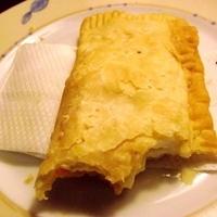 Image of Â¡una Empanada De Huevo! Recipe, Cook Eat Share