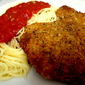 Easy, Delicious, Baked Chicken Cutlets w/ Treasures of Tuscany Olive Oil