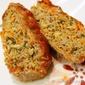Veggie Loaded Turkey Meatloaf
