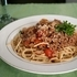 Asian Bolognese
