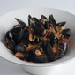 Spicy Mussels Marinara for Two