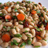 Northern Beans Salad with Sun-Dried Tomatoes