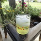 Celebrating the weekend: Rosemary Lemonade with Vodka
