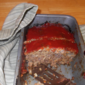 Smoky Chipotle Meat Loaf from all*you Magazine, August 2011