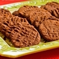 Recipe for Flourless and Low-Sugar (or Sugar-Free) Chocolate Shortbread Cookies (Also gluten-free!)