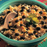 Black Beans and Rice...