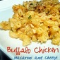 The Crazy Cooking Challenge - and Buffalo Chicken Macaroni and Cheese