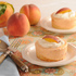 Frozen Peach Souffles Recipe – Lighter Version – Made in Remembrance for 9/11