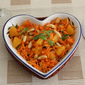 Moroccan Carrot and Orange Salad