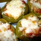 Italian Sausage Stuffed Peppers II