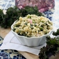 Healthy Quinoa Salad and AFBHLS Guest Post by EA Stewart
