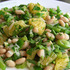 Orange White Bean Salad Recipe
