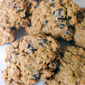 Gluten-and-Dairy-Free Oatmeal Chocolate Chip Cookies