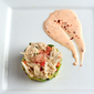 Subtly Spicy Crab Salad with Avocado and Finger Limes, Served Three Ways