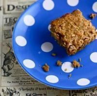Image of Autumn Survival Comfort Bars Recipe, Cook Eat Share