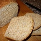 Savory Wheat Bread