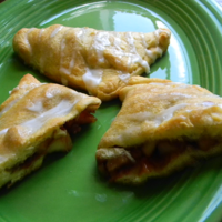 Image of Apple Turnovers Recipe, Cook Eat Share