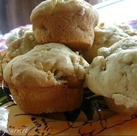 Image of Apple Muffins!!! Recipe, Cook Eat Share
