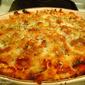 Bread, Zucchini & Chickpea Lasagna!!!