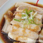 Steam Tofu With Fish
