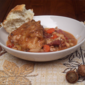 Chicken and Chorizo Cassoulet from Donna Hay Magazine, September 2011