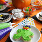 The Rice Krispies Challenge Part 3: Spooky Halloween Fun