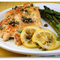 Image of Chicken Piccata Recipe, Cook Eat Share