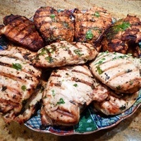 Southwestern Green Chile Chicken Recipe