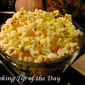 Recipe: White Chocolate Popcorn