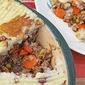 Gluten Free Shepherd's Pie #secretrecipeclub #glutenfree