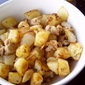 Cajun Potato Skillet (Easy Shortcut Meal)