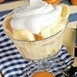 Low Carb Banana Pudding