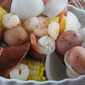 It's my SITS Day & Frogmore Stew