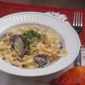 Mushroom Stroganoff from Cooking Light's Fresh Food Fast Cookbook