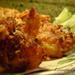 Fried Coconut Shrimp!!!