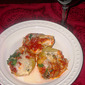 Italian Stuffed Shells - Pasta of the Month