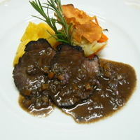 "Image of ""brut E Bon"" Brasato Recipe, Cook Eat Share"