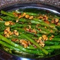 Asparagus Almandine