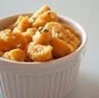 Image of Amaretti And Pumpkin Gnocchi Recipe, Cook Eat Share
