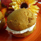 Pumpkin Whoopie Pies - Gluten Free and Price Chopper Premiere Baking Class