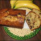 Banana Date Tea Loaf