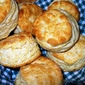Buttermilk and Butter Biscuits - with Attitude!